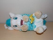 Disney Parks Disney's Babies Pegasus Plush Baby Doll with Blanket  Hercules New