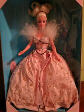 Mattel Barbie PINK ICE, First In A Series 1996 Ltd Edition Collector Doll NIB