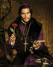 Matheson, Hans [The Tudors] (39967) 8x10 Photo