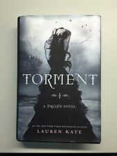 Fallen Series: Torment Bk. 2 by Lauren Kate (2010, Hardcover) 1st/1st
