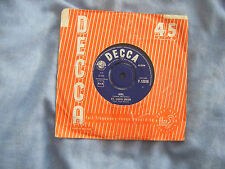 "ST LOUIS UNION - GIRL 7"" SINGLE B2"