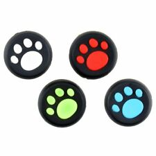 PS4 PS3 Xbox 360 Xbox One Controller Analog Thumb Stick Cap Silicone Cover Grips