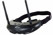 Flysight SpeXman One SPX01 32 Channel 5.8Ghz Diversity FPV Goggles