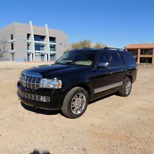 Lincoln: Navigator Limited 4WD