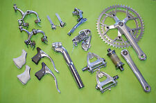 Campagnolo Victory Groupset 1984 / 85 1st Gen - British Thread 27.2 mm