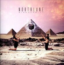 Singularity [Deluxe Edition] by Northlane (CD, Oct-2013, 2 Discs, We Are...