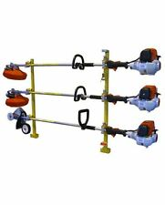 Xtreme Series Trimmer Rack for Open & Enclosed Trailers - 3 Position - XB103