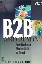 B2B and Beyond: New Business Models Built on Trust