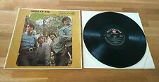 More Of The Monkees UK Mono LP RD7868 Classic Rock Pop Psych