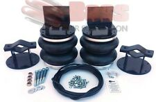 LA42 Chev GMC Silverado Sierra 1500 2007 Onwards BOSS Bag Air Suspension Kit