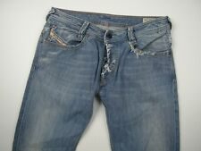 DIESEL SLAMMER 89I 0089I JEANS 32x34 32/34 32x33,86 32/33,86 100% AUTHENTIC