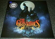 THE GRAVIATORS-MOTHERLOAD-2014 2xLP DIEHARD BLUE VINYL-LIMITED TO 100-NEW/SEALED
