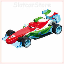 Carrera GO 64022 Disney / Pixar Cars Ice Francesco Bernoulli 1:43