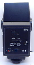 VIVITAR 2800-D Auto Thyristor Camera Flash R13004