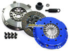 FX STAGE 2 RACE CLUTCH KIT+14.4 LBS CHROMOLY FLYWHEEL fits BMW M3 Z3 E36 S50 S52