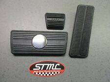 68 69 70 71 72 MONTE CARLO NEW AUTOMATIC DISC BRAKE PEDAL PAD KIT
