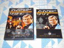 James Bond 007: Leben und sterben lassen (Ultimate Edition)  [2 DVDs]