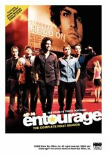 Entourage: Complete First Season  DVD Kevin Connolly, Adrian Grenier, Kevin Dill