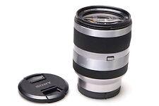 Sony NEX E 18-200 mm f3.5-6.3 OSS sel18200