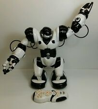 ROBOSAPIEN - WOWWEE - Humanoid / Robot w/ Remote. Tested