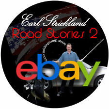 Earl Strickland Road Stories 2