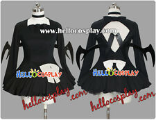 Black Rock Shooter Cosplay Dead Master Dress H008