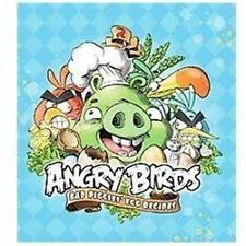 Angry Birds: Bad Piggies' Egg Recipes Various Hardcover