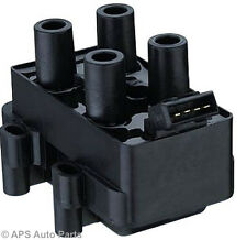 Opel Astra F G 1.8 2.0 Calibra Omega B Vectra 2.0 Ignition Coil Pack New 1208071