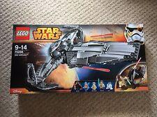 DISNEY LEGO 75096 STAR WARS SITH INFILTRATOR SET DARTH MAUL ANAKIN SEALED BNIB