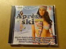 2-DISC CD / APRES SKI 2008