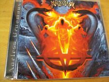 KRISIUN AGELESS VENOMOUS  CD  MINT-