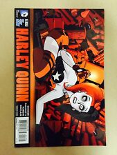 HARLEY QUINN #13 DARWYN COOKE VARIANT 1ST PRINT DC COMICS (2015) SUICIDE SQUAD