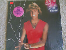 Andy Gibb- After Dark LP; RS-1-3069; in shrink wrap; NM