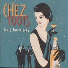 Toots Thielemans - Chez Toots  ( Diana Krall, Johnny Mathis)