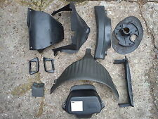 Aprilia Leonardo 250/300 2004 Scooter Various Plastics/Fairings/Panels