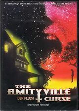 The Amityville Curse , uncut , DVD , new / sealed