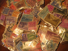 Vintage Lots Of Used, US Postage Stamps Buy 3 Lots Get 1 FREE,Buy 10 Get 4 FREE