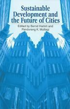 01 January, 1999, Sustainable Development and the Future of Cities, Bernd Hamm~P
