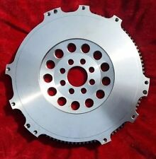 APC Billet steel Flywheel For Nissan SR20DET 180SX S13 S14 S15 N14 - 6.5kg