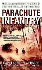 The Dell War: Parachute Infantry : An American Paratrooper's Memoir of D-Day...