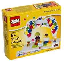 LEGO ® Miscellaneous 850791 minifigure anniversaire set Nouveau OVP New MISB NRFB