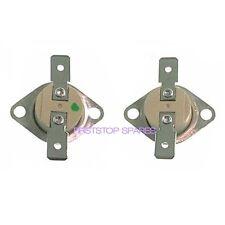 Secadora Termostato Kit (Green Spot) se ajusta a Hotpoint Repuestos / Piezas
