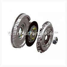 SOLID FLYWHEEL & CLUTCH KIT TOYOTA AVENSIS COROLLA RAV 4 2.0 D-4D
