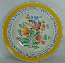 """HEREND VILLAGE china MORNING SONG pattern Dinner Plate - 10-3/4"""""""