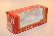 TOMICA DANDY DJ-001 DJ001 NISSAN TOYOTA ORIGINAL EMPTY BOX EXCELLENT CONDITION