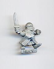 CITADEL WARHAMMER OOP 1980s IMPERIAL DWARF FIGHTER U