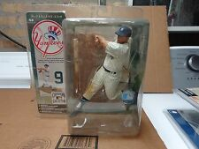 NEW YORK YANKEES LEGENDS MANTLE/MARIS /JETER MCFARLANE FIGURES LOT