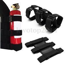 Fire Extinguisher Fixing Holder Belt For Jeep Wrangler Automobile TJ YJ JK CJ US
