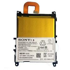 Sony 3000mah Battery For Xperia Z1 L39h C6902 C6903 C6943 C6906