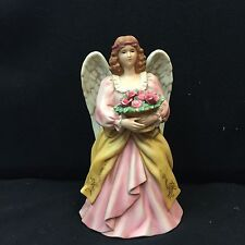 "Home Interior Figurine ""Our Angel Annabelle"" 8806"